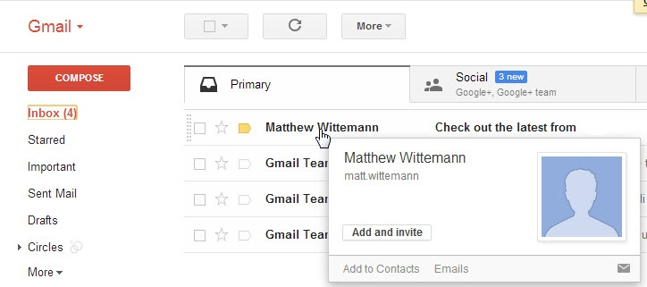 gmail _ email marketing tips for realtors